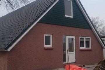 Dak Garage Vervangen : Dak vernieuwen bouwbedrijf bruinenberg