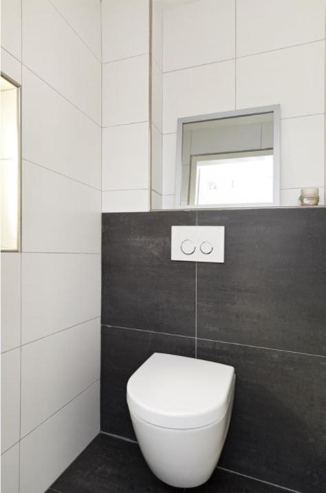 Badkamer en toilet verbouwen - Bruinenberg Hoogeveen - Meppel ...