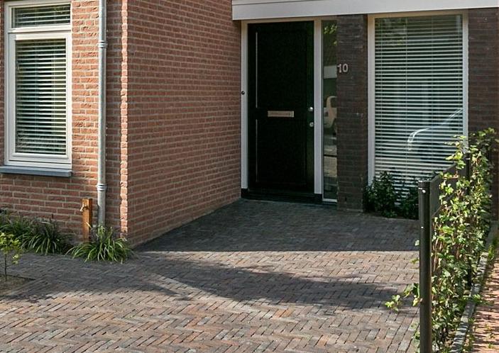Garage ombouwen - Bouwbedrijf Bruinenberg